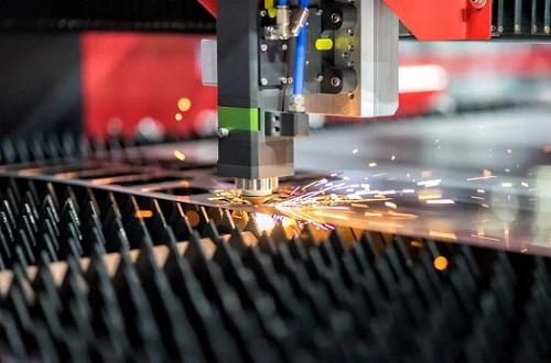 钣金加工中激光切割技术的应用优势